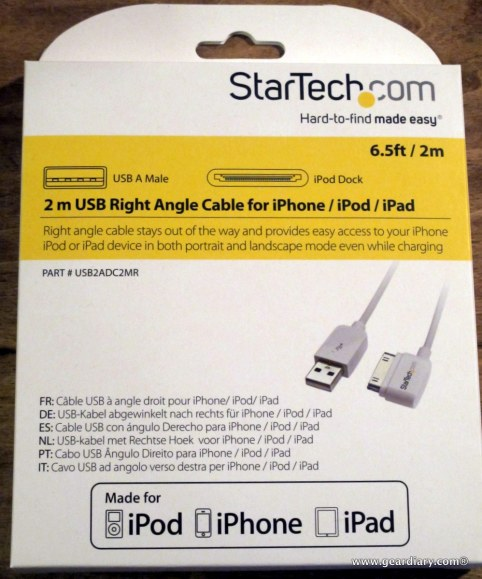 StarTech Cables