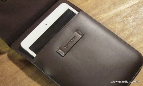 BeyzaCases Sarach Series for iPad Mini