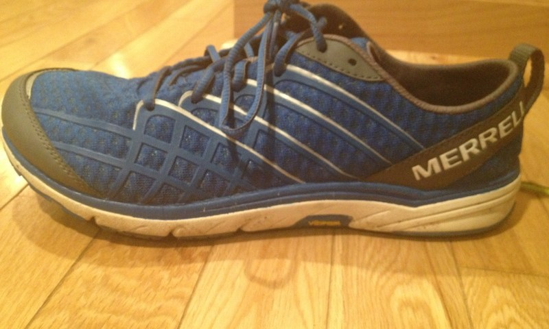 Merrell Bare Access 2 Review