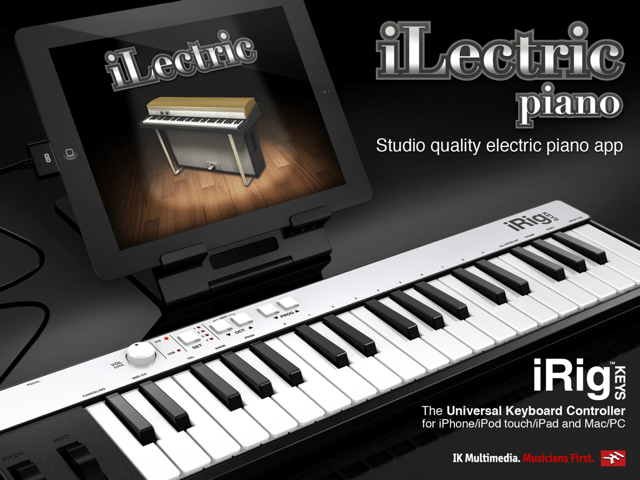 Get Classic with iLectric