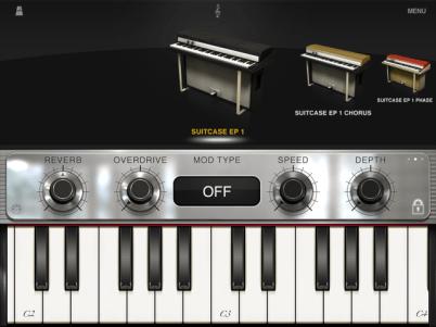 iLectric Piano 3