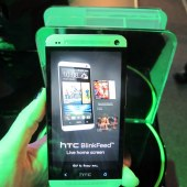 HTC One Android Phone