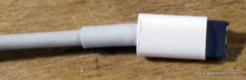 Apple Lightning Connector Broken Inside iPad mini
