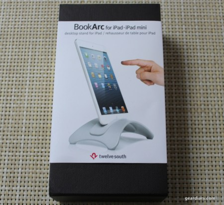 Twelve South BookArc for iPad and iPad mini