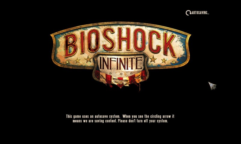 Bioshock Infinite Discussion Review