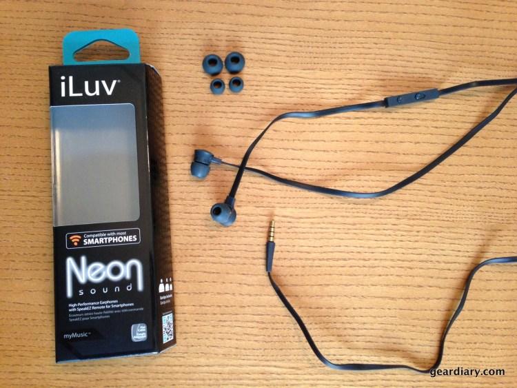 5-Gear Diary iLuv IEP336-004