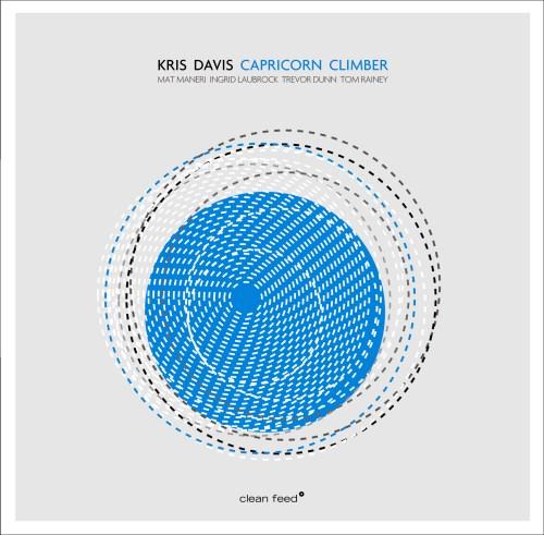 Kris Davis Capricorn Climber