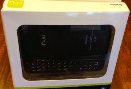 Nuu MiniKey for iPhone 5