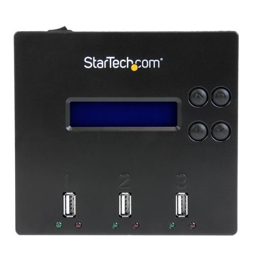Startech Flash Drive Duplicator and Eraser
