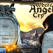 Where Angels Cry HD for iPad
