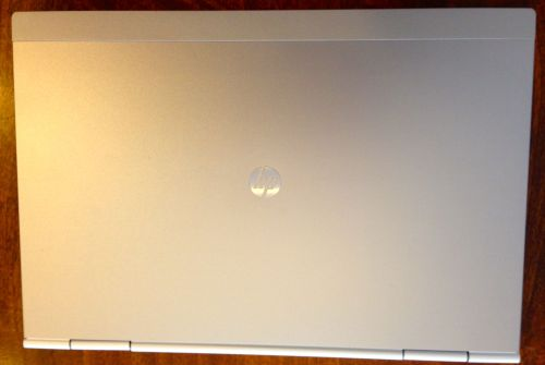Hewlett Packard Elitebook 2570p Notebook PC