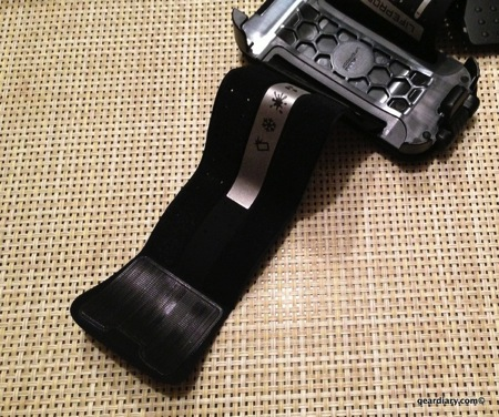 LifeProof fre and Arm Band for iPhone 5