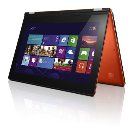 Lenovo Yoga11S Convertible Ultrabook