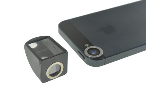 USBfever periscope lens for iphone