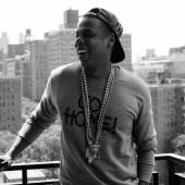 Jay-Z Magna Carta Holy Grail