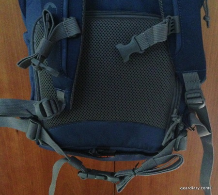 Lowepro Photo Hatchback 16L AW 012