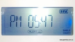 Gear Diary Eton ZoneGuard Weather Alert Clock Radio Review photo