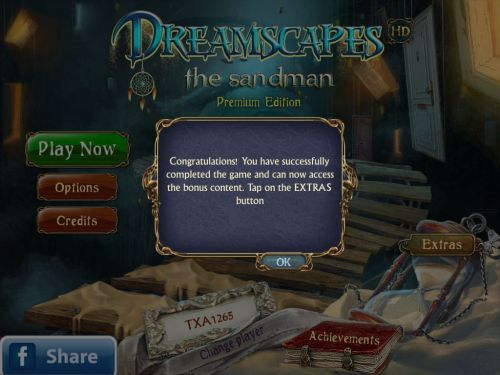Dreamscapes: The Sandman Collector's Edition HD