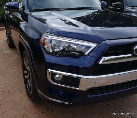 Gear Diary Toyota Tundra 4Runner 27 AM