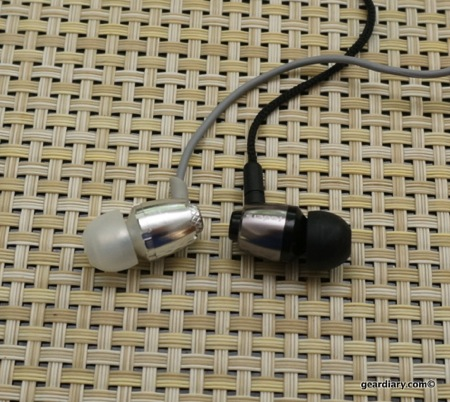 V-MODA Faders Earplugs
