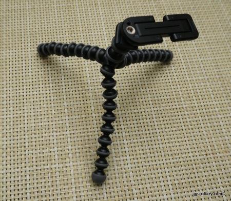JOBY GripTight GorillaPod 004