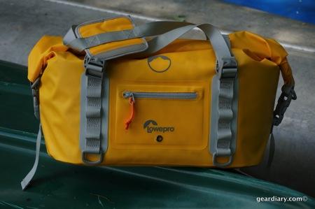 Lowepro DryZone Camera Bag  06