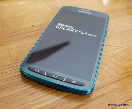 Samsung Galaxy S4 Active  57 001