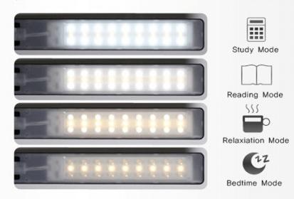 Satechi LED Desk Lamp
