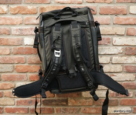Timbuk2 Aviator Backpack  036