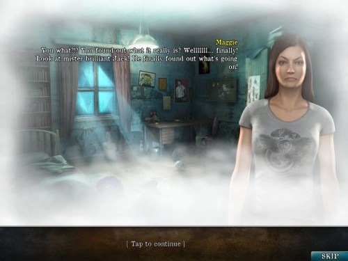 Twin Moons HD Review - Brings Player Choice and a Polished Experience to the iPad