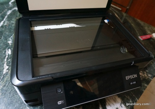 Epson XP-410 Multi-Function Printer