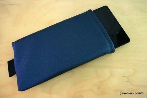 Gear Diary Waterfield Slip Case for Nexus 7 15