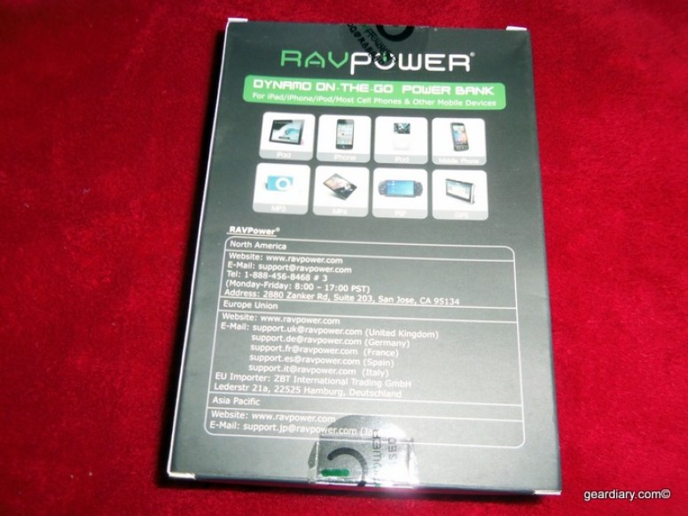 RavPowerRP-BP07-004