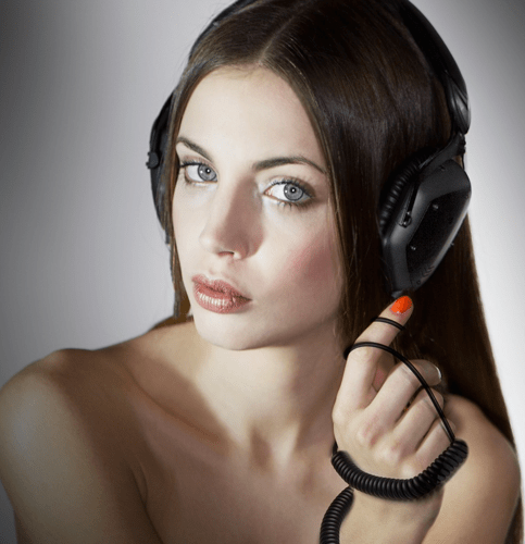V-Moda CoilPro for Crossfade M-100