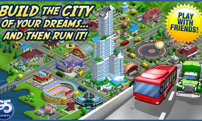 Virtual City Playground 111 Update Takes to the Skies