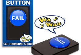 The Fail Button