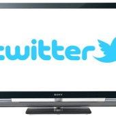 Can Twitter Chatter Help TV Ratings?  Maybe.