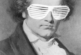 Dubstep Beethoven