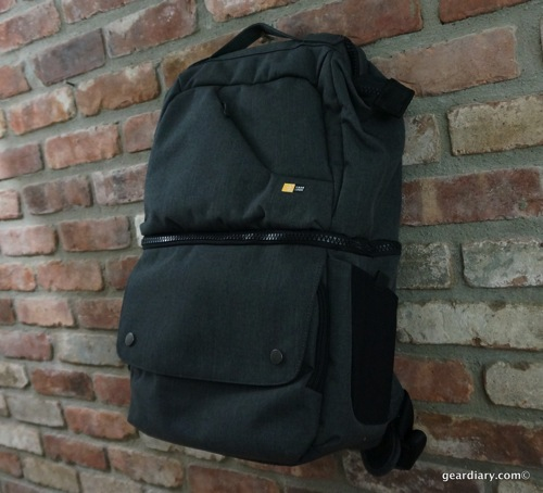 Gear Diary Reflexion DSLR + iPad Backpack 34