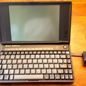 HP Omnibook 300
