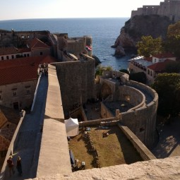 Gear Diary Come Explore Kings Landing (Dubrovnik) During Game of Thrones Season 4 Filming photo