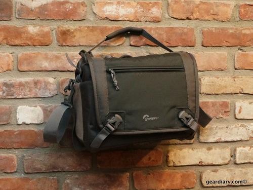 Lowepro Nova Sport 17L AW Camera Bag