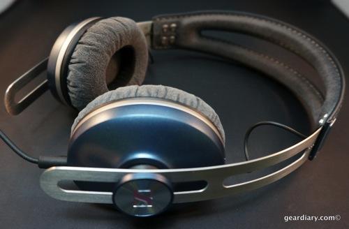 Gear Diary Sennheiser Momentum OnEar Headphones 36