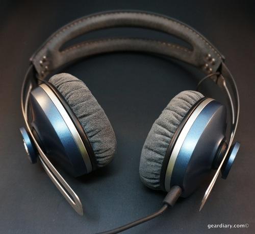 Gear Diary Sennheiser Momentum OnEar Headphones 52