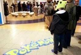 Pokemon XY Sales