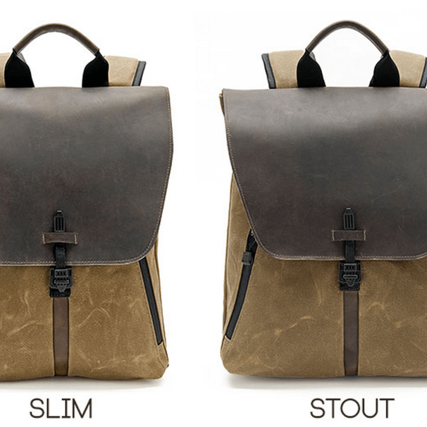 Waterfield Staad Backpack - 3