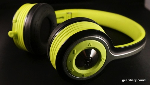 Gear Diary Monster iSport Freedom Bluetooth Headphones 53