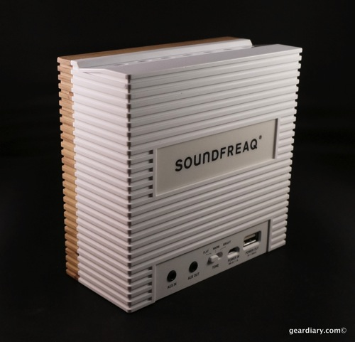 Gear Diary Soundfreaq Sound Spot 28