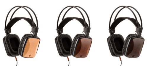Over The Ear Headphones | Wood Headphones | Griffin Technology