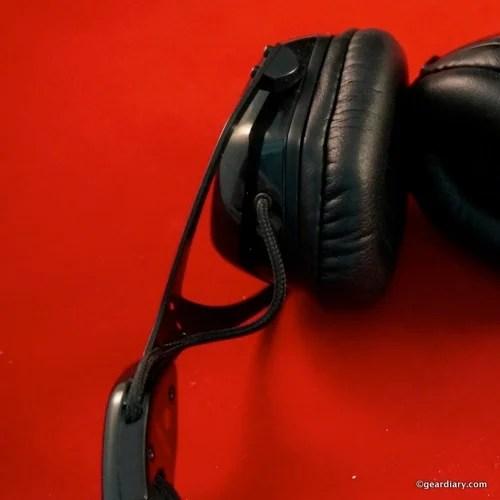Gear Diary V Moda M 80 Headphones 25